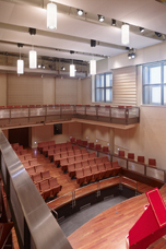 SFCM - Recital Hall