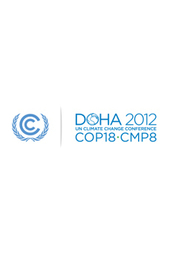 Live from COP 18!
