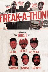 Freakathon