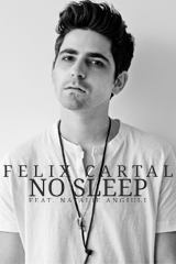 No Sleep All Night Livestream w/ Felix Cartal