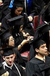 Fall 2012 Commencement