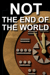 December 21: NOT the End of the World