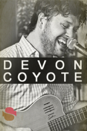 Devon Coyote live @ Streaming Cafe