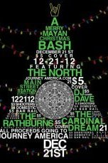 A Merry Mayan Christmas Bash