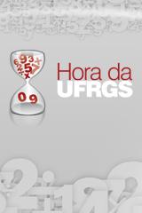 Hora da UFRGS - 1º Programa