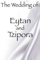 Tzipora and Eytan's Wedding