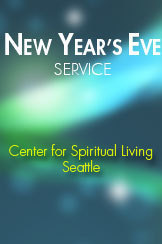 CSL New Year's Eve Service