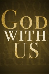 God With Us by Pastor Gary