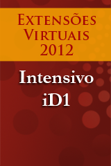 Intensivo - Extensão Virtual iD1