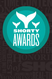 5th Annual Shorty Awards
