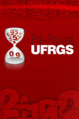 Pré-Prova UFRGS - Dia 1