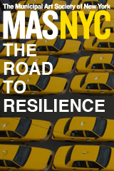 Charting the Road to Resilience