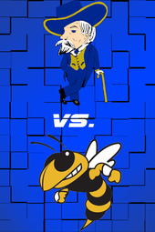Southerners VS Yellowjackets Basketball