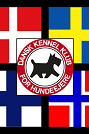 Dkk Dogshow and Nordic Championship, Freestyle & Heelwork to music 2013