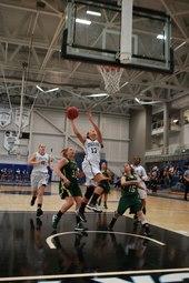 Women's Basketball v. Ramapo
