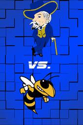 Southerners VS Yellowjackets Basketball