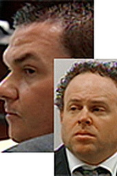 Shock-jock trial; Schnitt vs Bubba 'the Love Sponge'/Bubba Radio Network