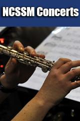 NCSSM Symphony Orchestra