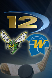 Boys Hockey Edina vs Wayzata