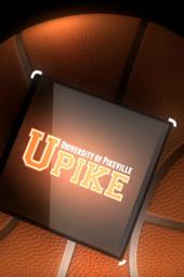 UPIKE Women's Basketball vs Georgetown
