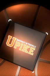 UPIKE Men's Basketball vs Georgetown