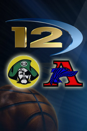 Boys Basketball Park Center vs. Armstrong