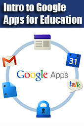 Introduction to Google Apps for Education