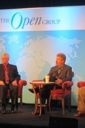 Big Data - Panel Discussion