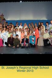 St. Joe's Regional High School Interview with DeeWorks Live!