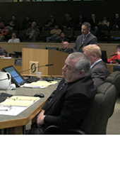 OLG at city council