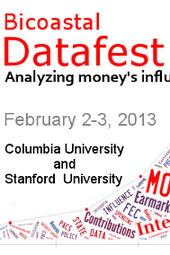 (Day 2) Bicoastal Datafest: Analyzing Money's Influence in Politics