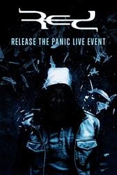 Release The Panic Live Event