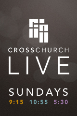 Cross Church Live Feed