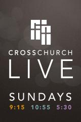 Cross Church Live Feed