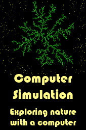 Computer Simulation: Exploring Nature with a Computer