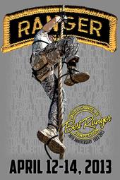 Best Ranger 2013