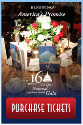 2013 LULAC Awards Gala