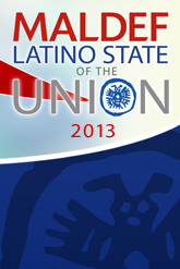 MALDEF's Latino State of the Union - New York