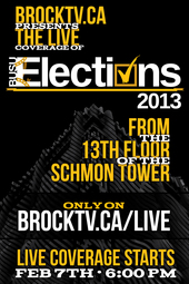 BUSU Elections 2013 Debate #2