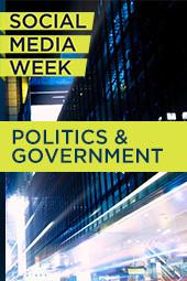 Showcase: New Media in Governance