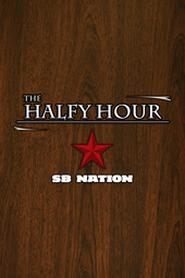 The Halfy Hour - SB Nation 2/8/13