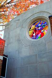 Schooler Opening Chapel
