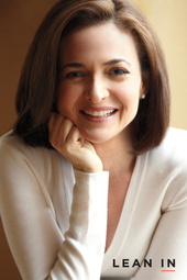'Lean In' with Sheryl Sandberg