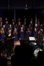 My Brightest Diamond and Brooklyn Youth Chorus
