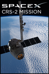 SpaceX CRS-2 Mission