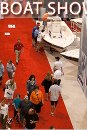 2013 Miami Boat Show Coverage
