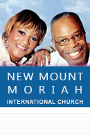 New Mount Moriah International Church