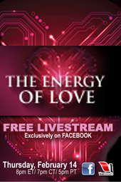 Energy of Love