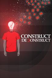TEDxKinnaird 2013: Construct. Deconstruct.