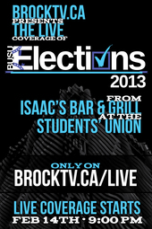BUSU Elections LIVE Results